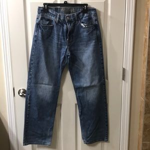 American Eagle mens jeans size 31/32